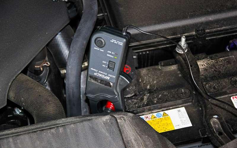 Диагностика дизельных двигателей— исследование ЗР