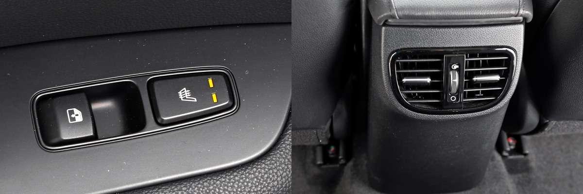Большой тест универсалов: Ford против Kia— фото 959175