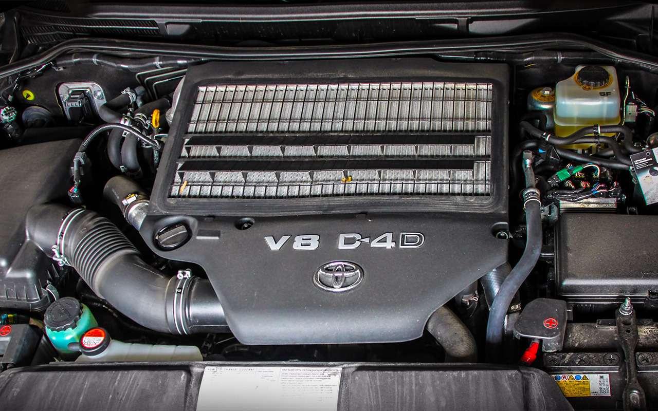 Диагностика дизельных двигателей— исследование ЗР— фото 798463