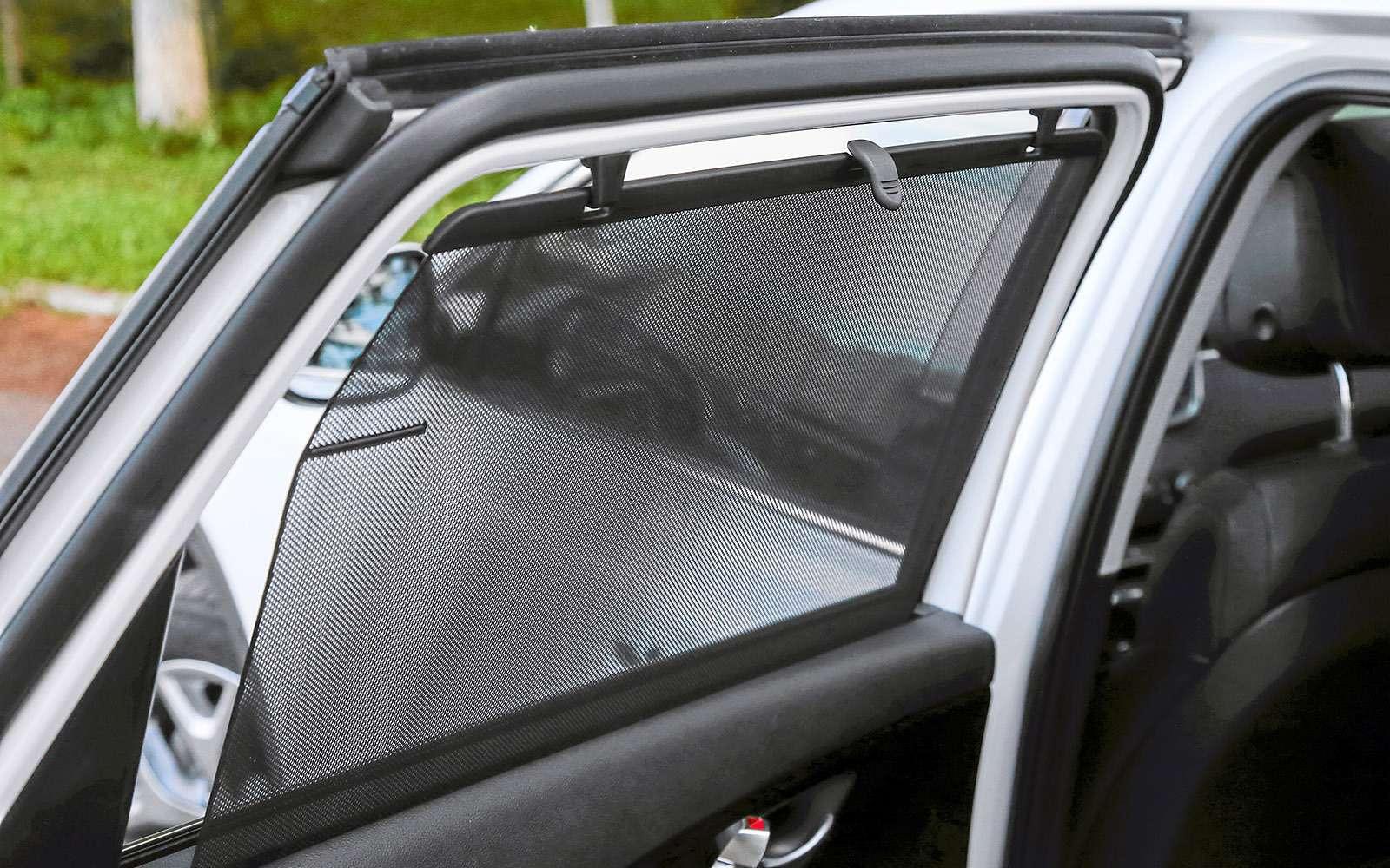Новый Nissan Murano против конкурентов: длинные рубли— фото 691721