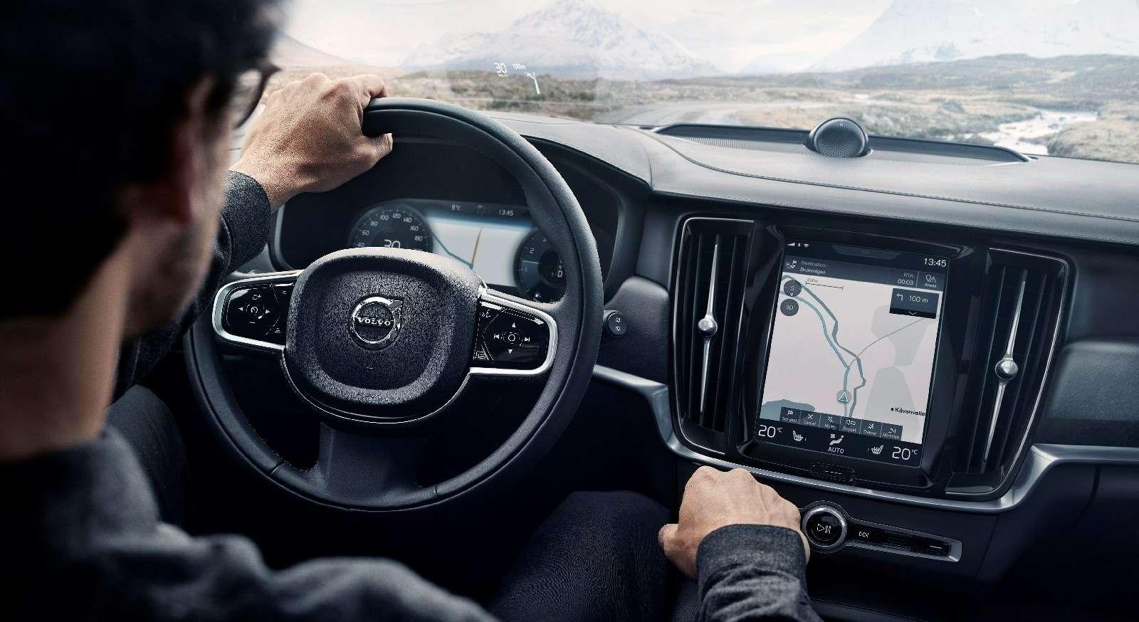 Такой «сарай» нам нужен: Volvo V90 Cross Country представлен официально— фото 635268