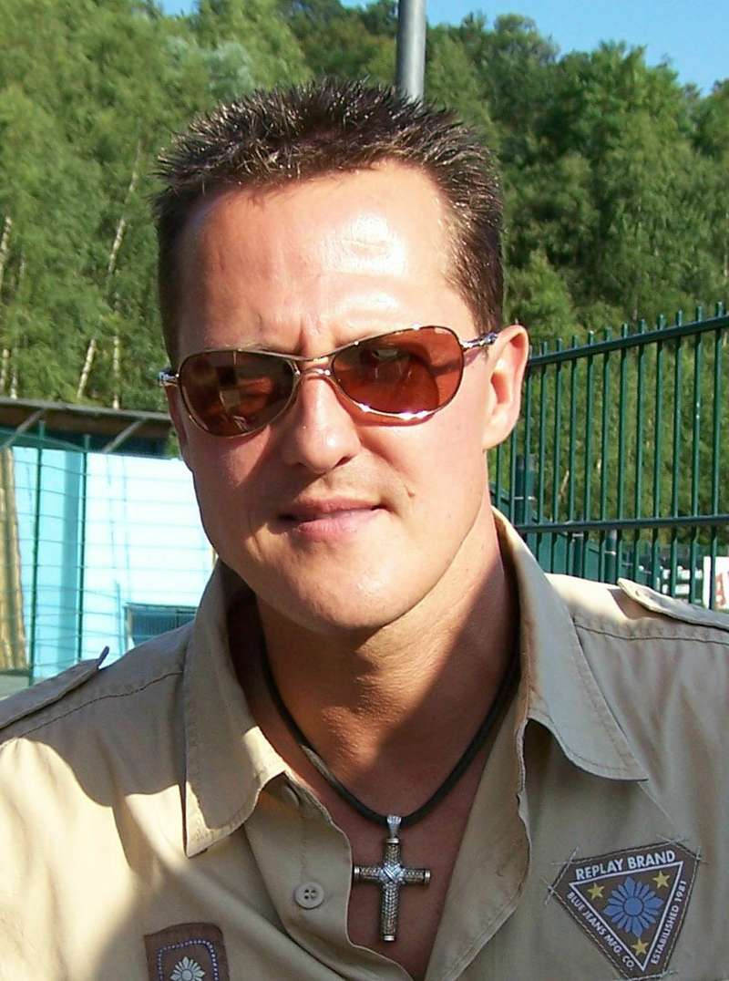 Менеджер Шумахера: Михаэля ждет «длительная итрудная» реабилитация