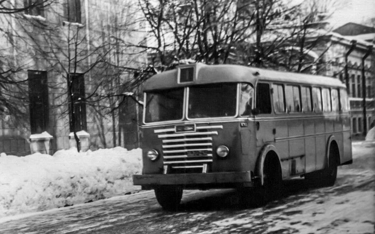 Любимые венгерские автобусы— выихпомните?— фото 1209245