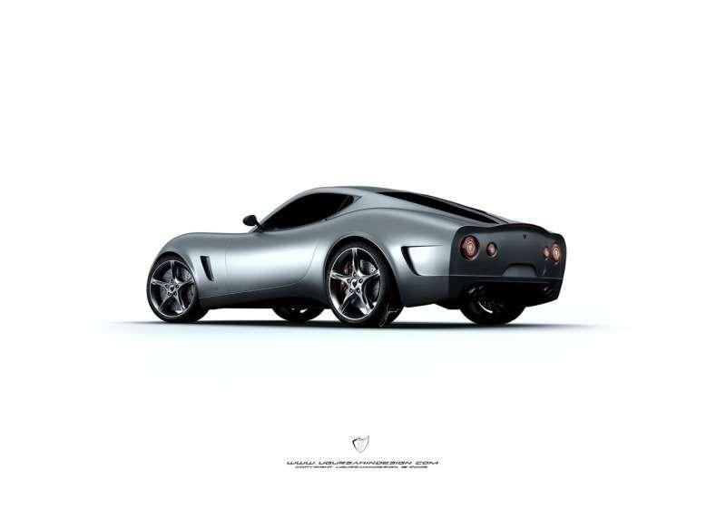 Ferrari меняет облик— фото 349270