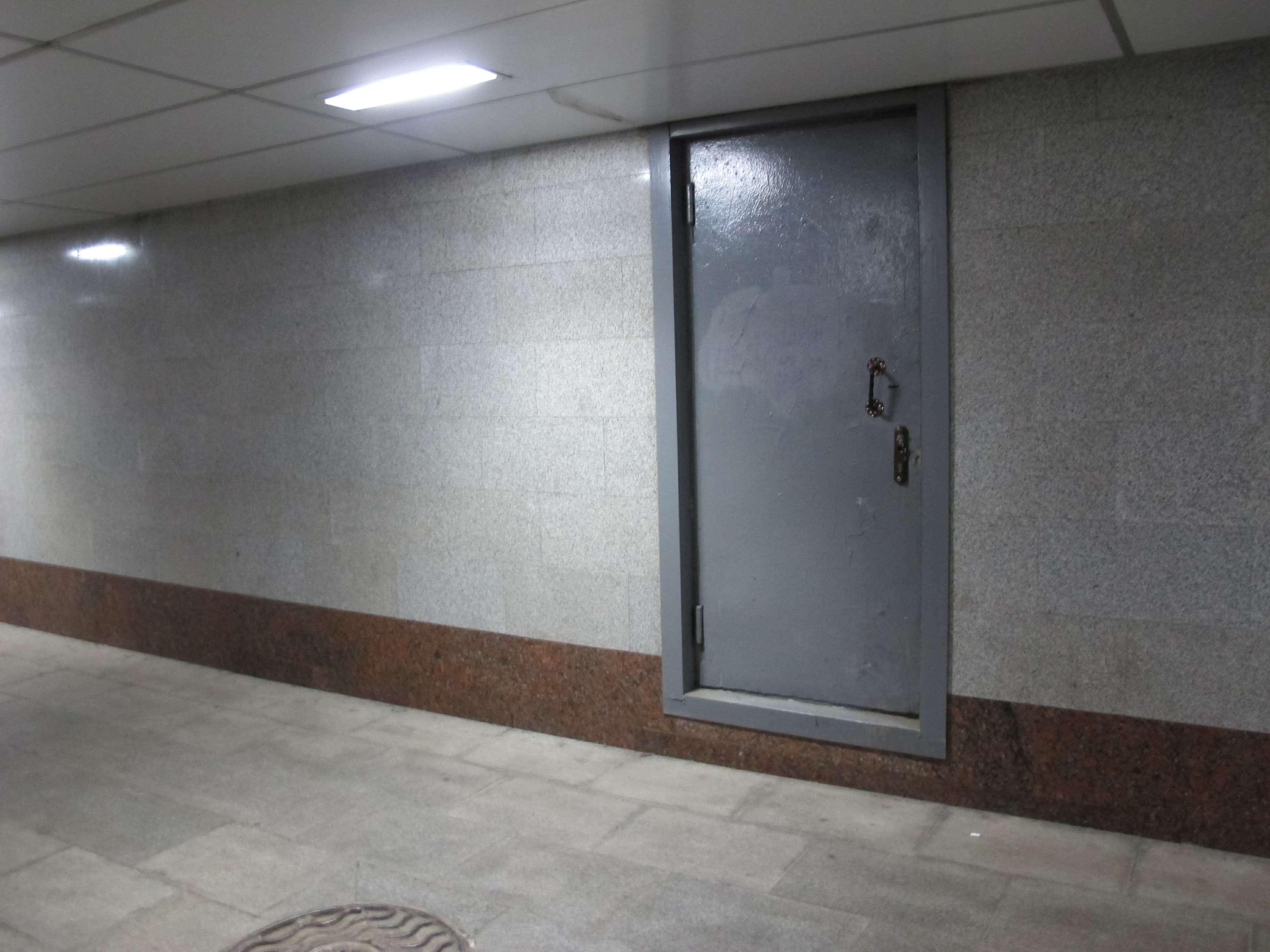 Смоленские тайны московского метро— фото 971459