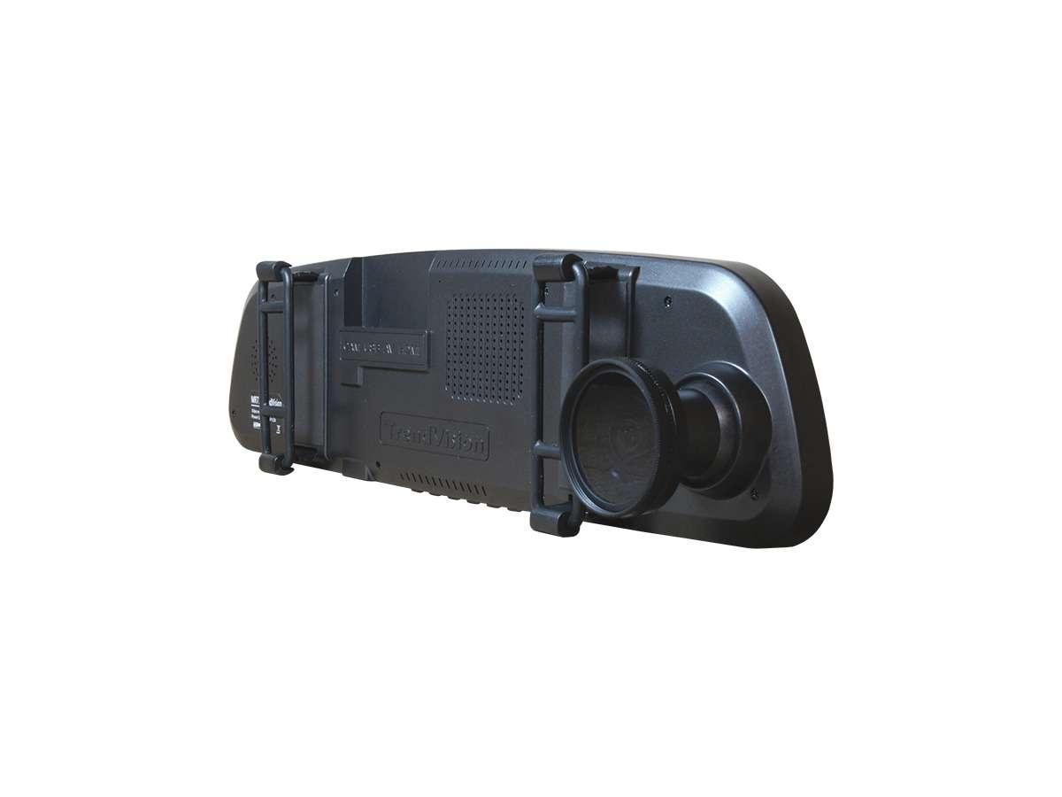 Видеорегистраторы TrendVision TDR-718GP иMR-710GP: взеркальном отражении— фото 387638