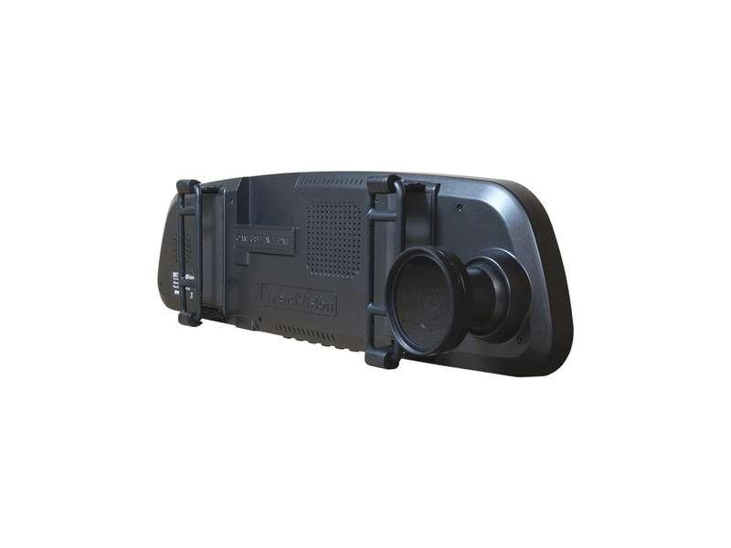 Видеорегистраторы TrendVision TDR-718GP иMR-710GP: взеркальном отражении