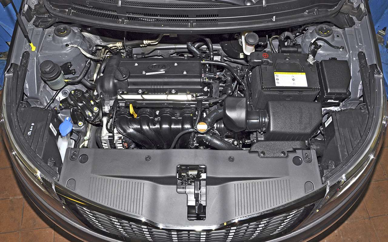 6 слабых мест моторов Hyundai иKia— фото 1239853