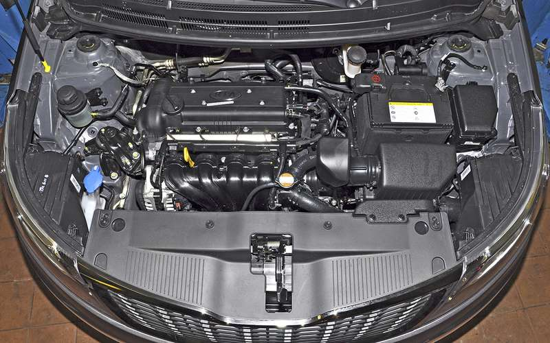 6 слабых мест моторов Hyundai иKia