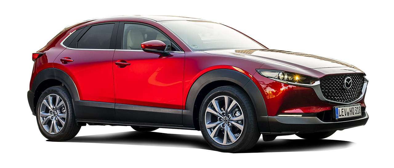 Mazda 3и ееконкуренты: тест-драйв вцифрах— фото 1007278