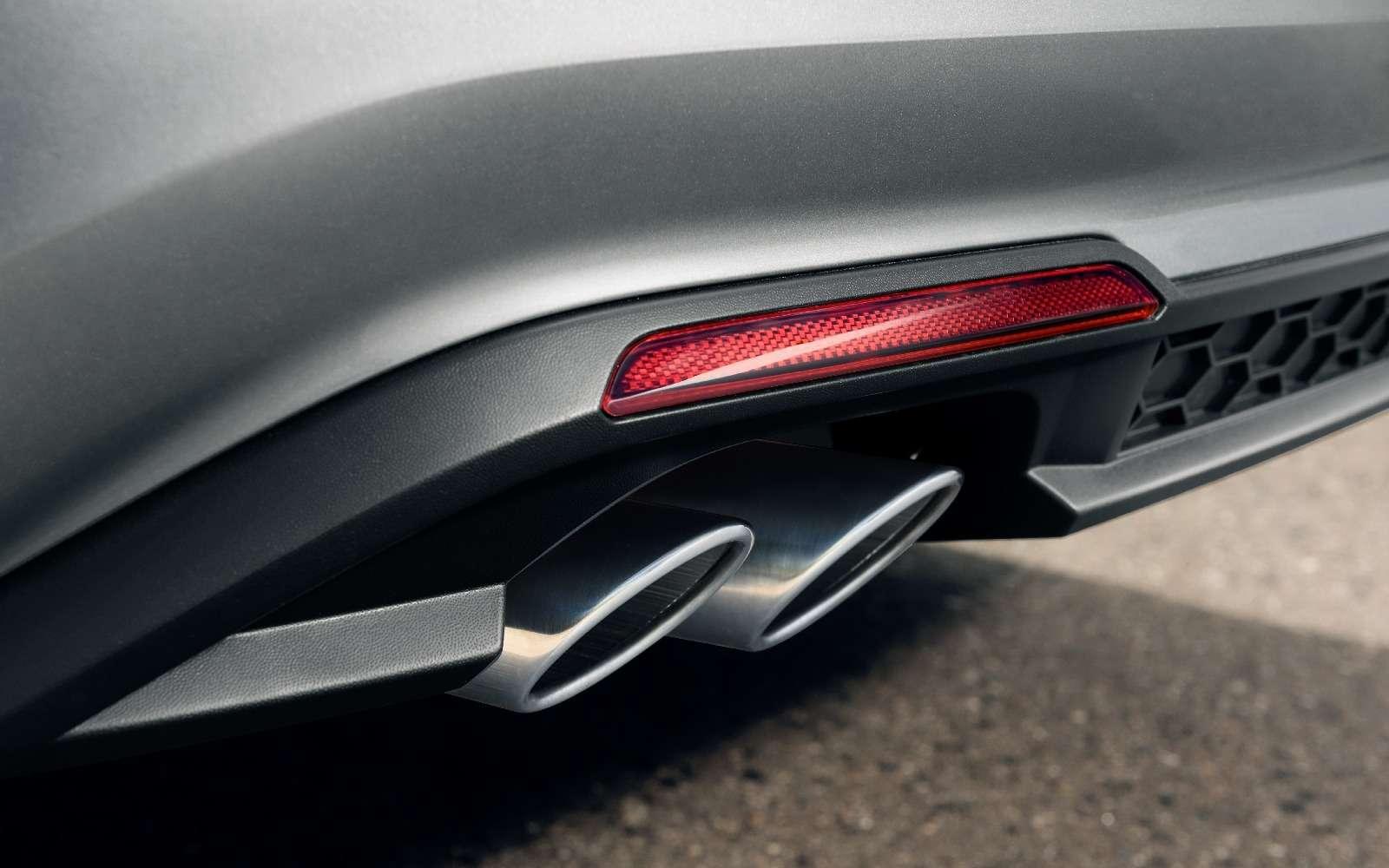 Российский Volkswagen Polo GT: полосок навсех нехватит!— фото 592181