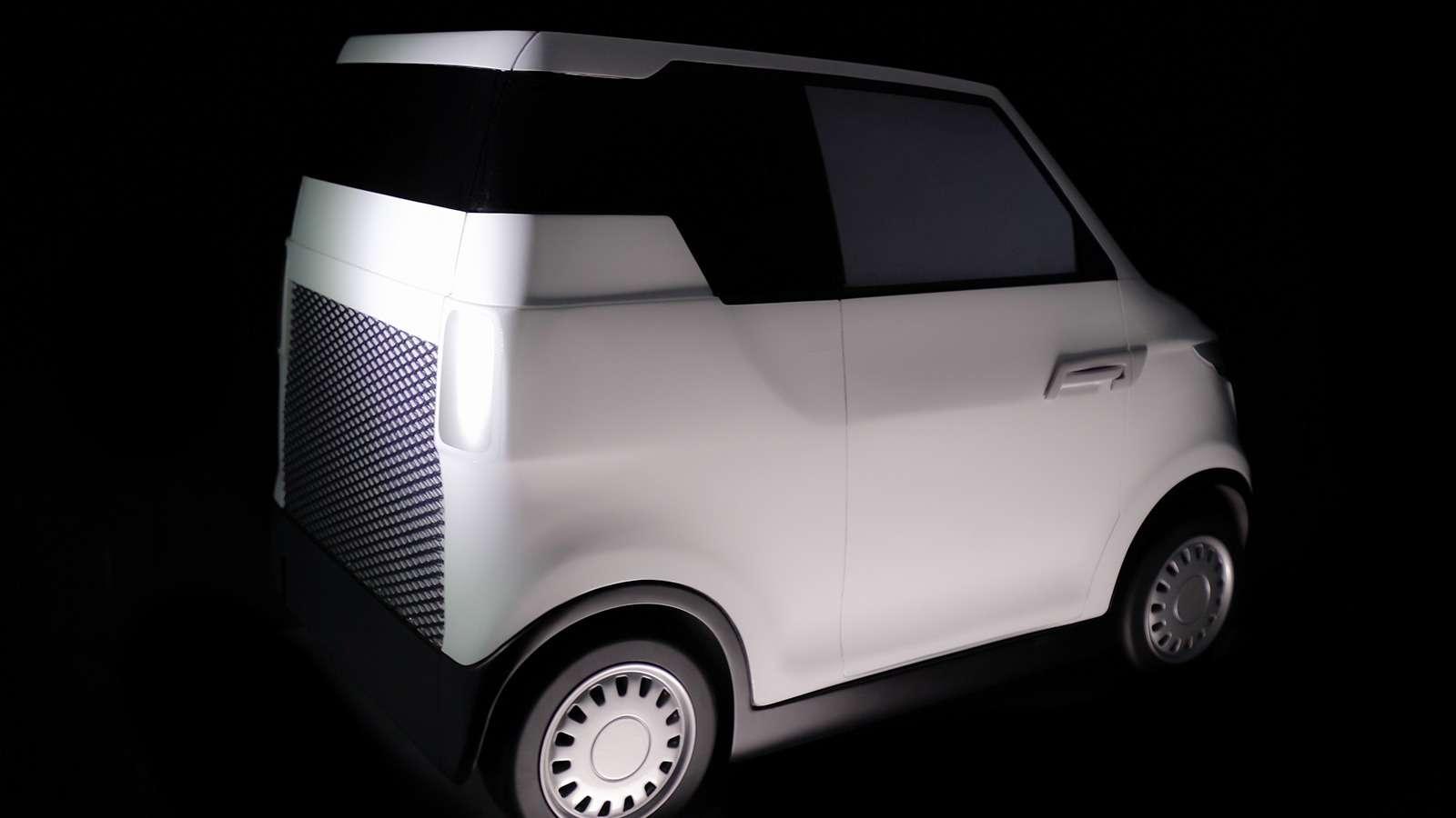 Новый электрокар дляинвалидов: коляска превращается вавтокресло— фото 896615