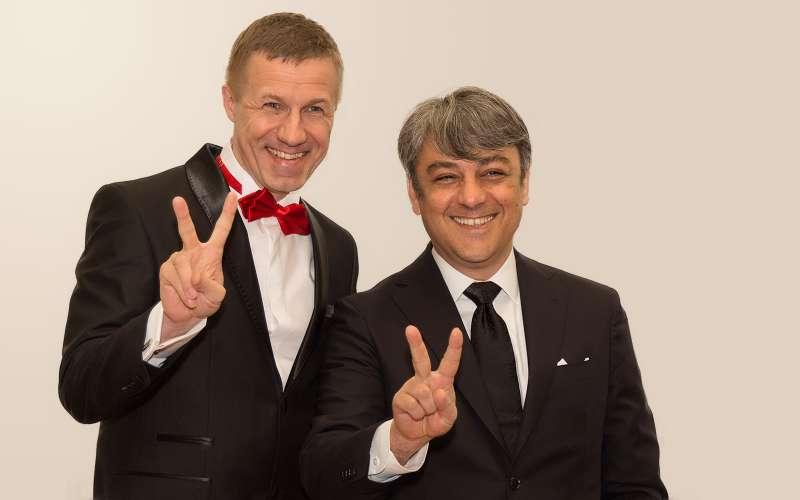 Обновленный Rapid идругие премьеры Женевы вонлайн-трансляции ЗР. Часть 3