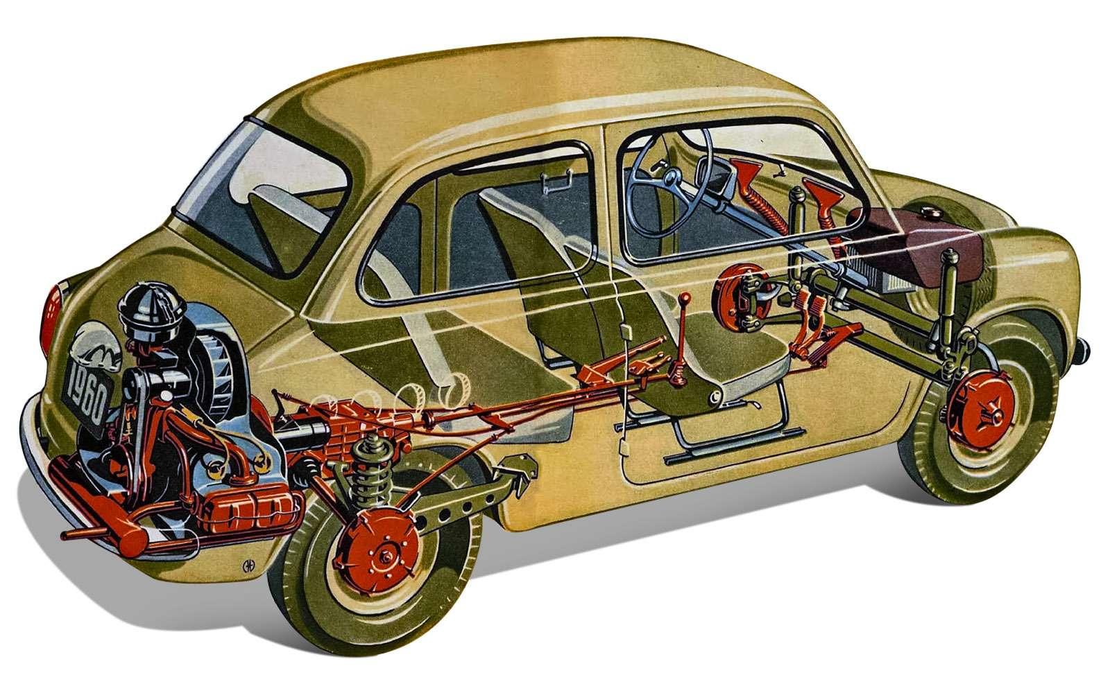 ЗАЗ-965— скопирован или нет?— фото 844936