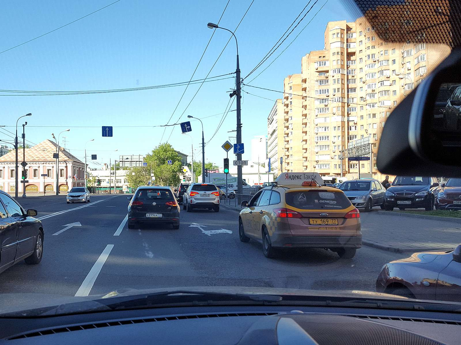 11секретов опытных водителей: вавтошколе такому неучат— фото 977323