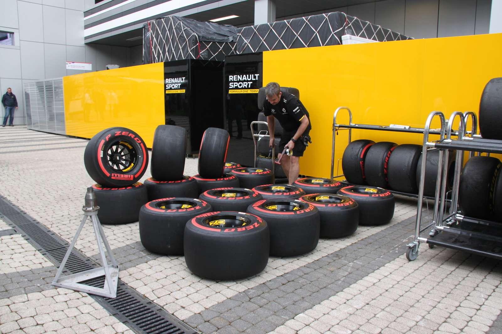 Гран-при России: как Сочи Автодром подготовился кФормуле-1— фото 582795