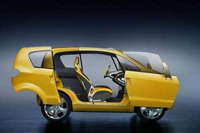 Opel представляет новый компакт— фото 98024