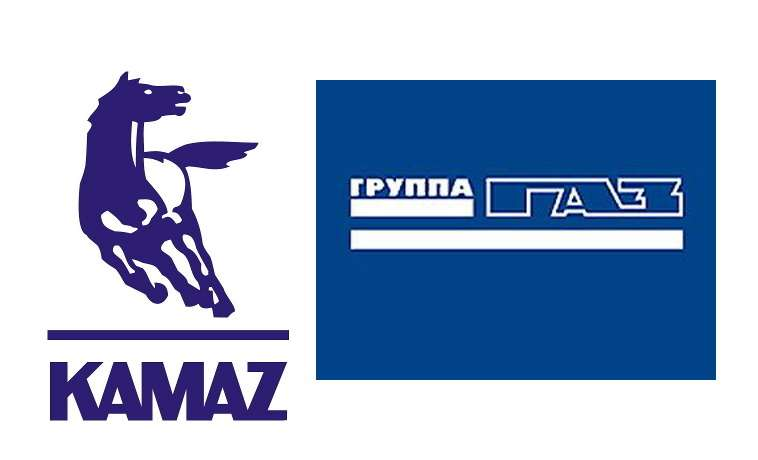 КАМАЗ_ГАЗ_лого