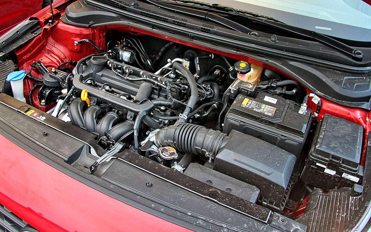 6 проблем Соляриса: Hyundai ответил наваши претензии!— фото 1219802
