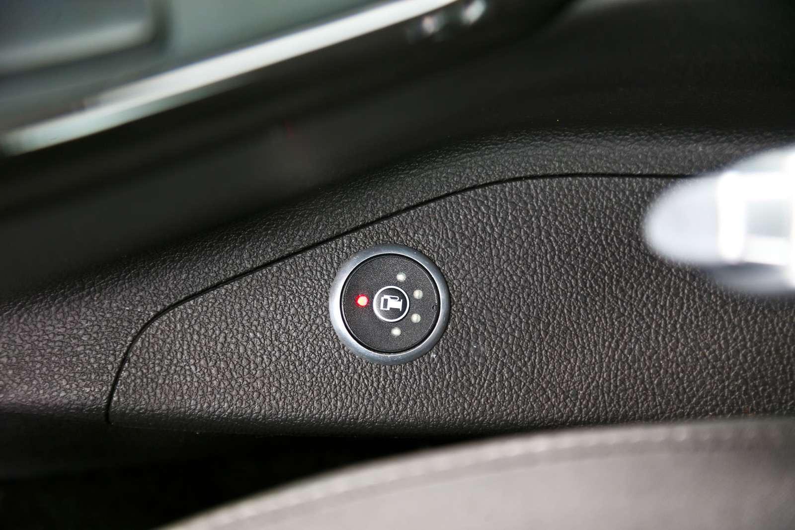 Тест Ford Focus LPG: экономим спропан-бутаном— фото 603381
