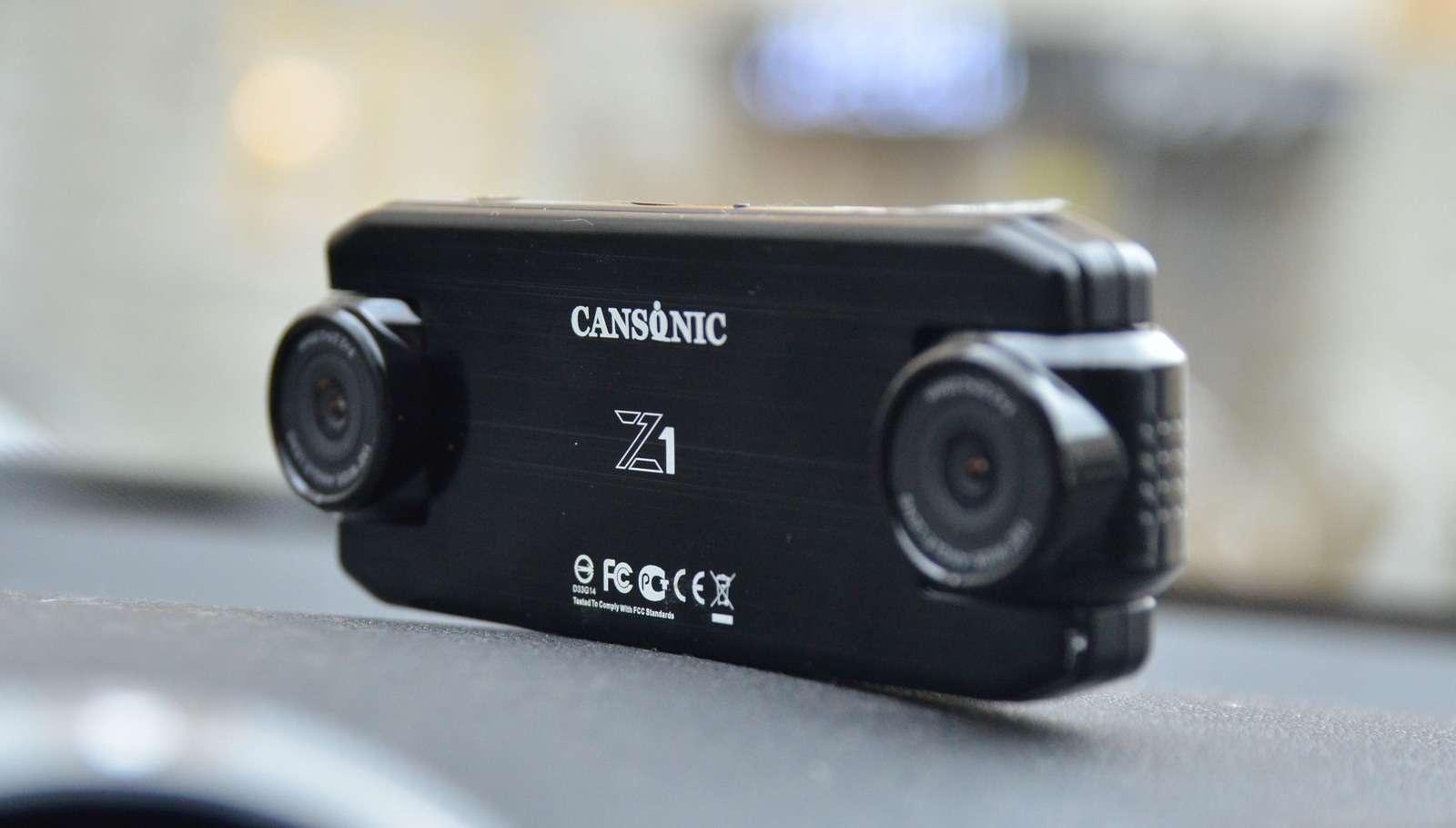 Супертест двухкамерных видеорегистраторов Full HD— фото 838400