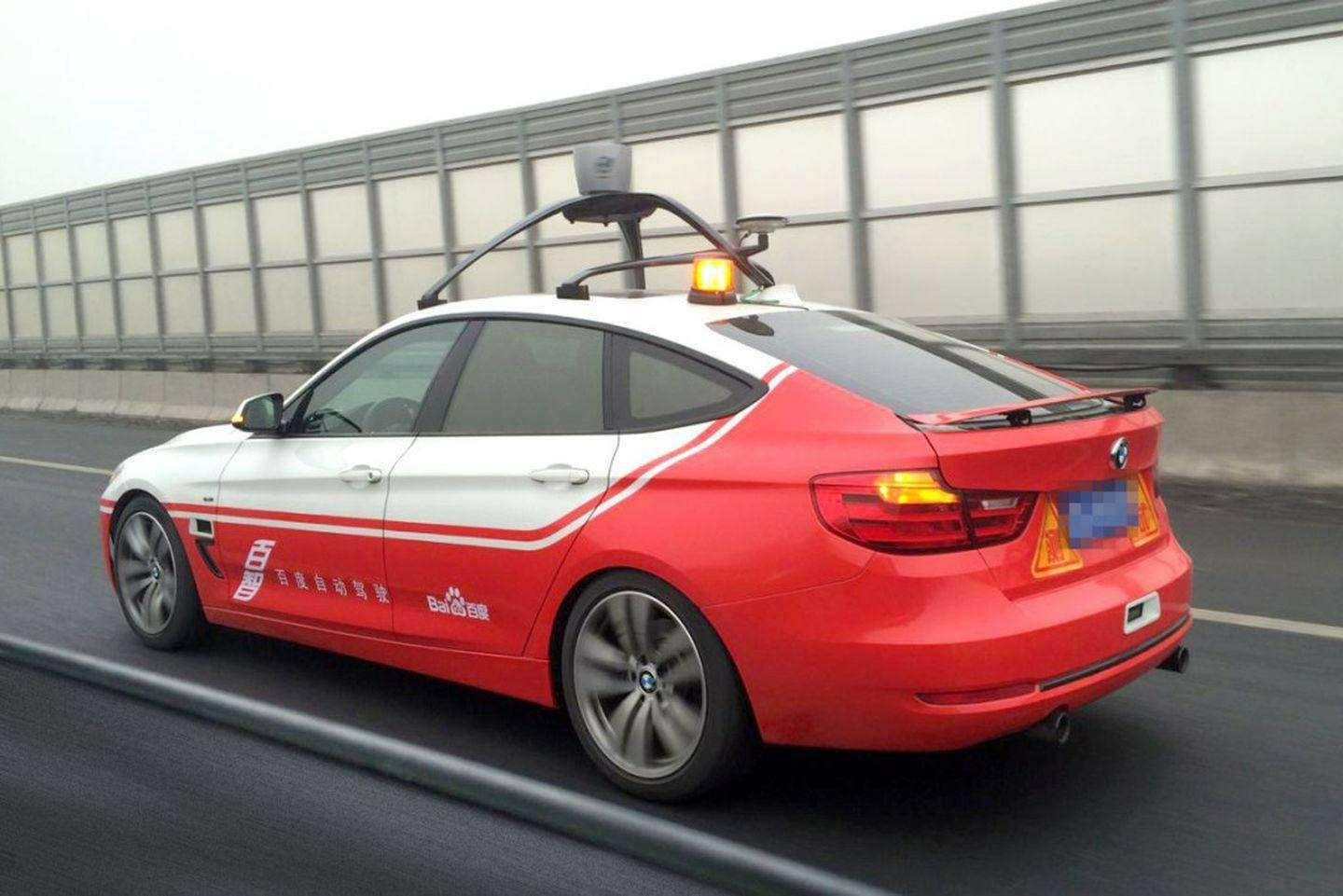 Baidu-Autonomous-Car-Dec2015