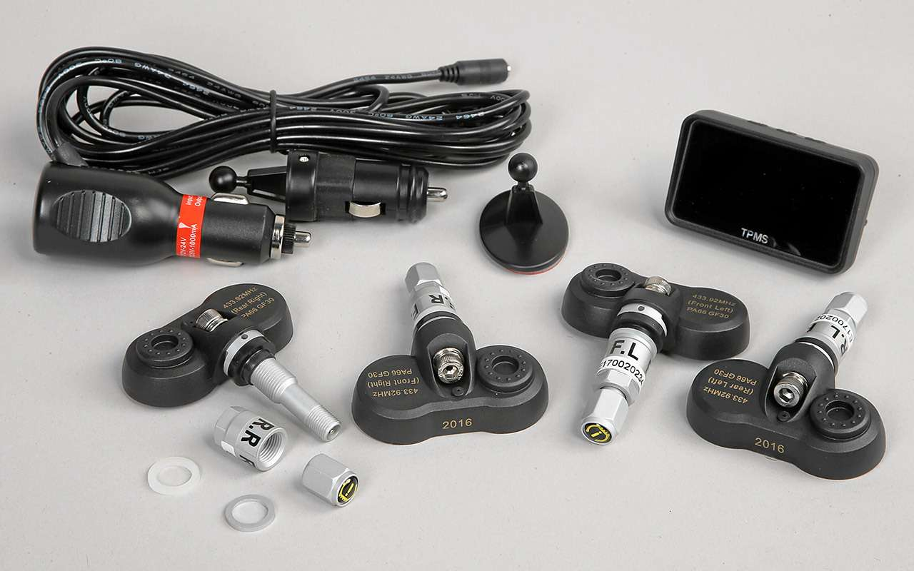 Какие датчики давления вшинах лучше? Экспертиза ЗР— фото 824375
