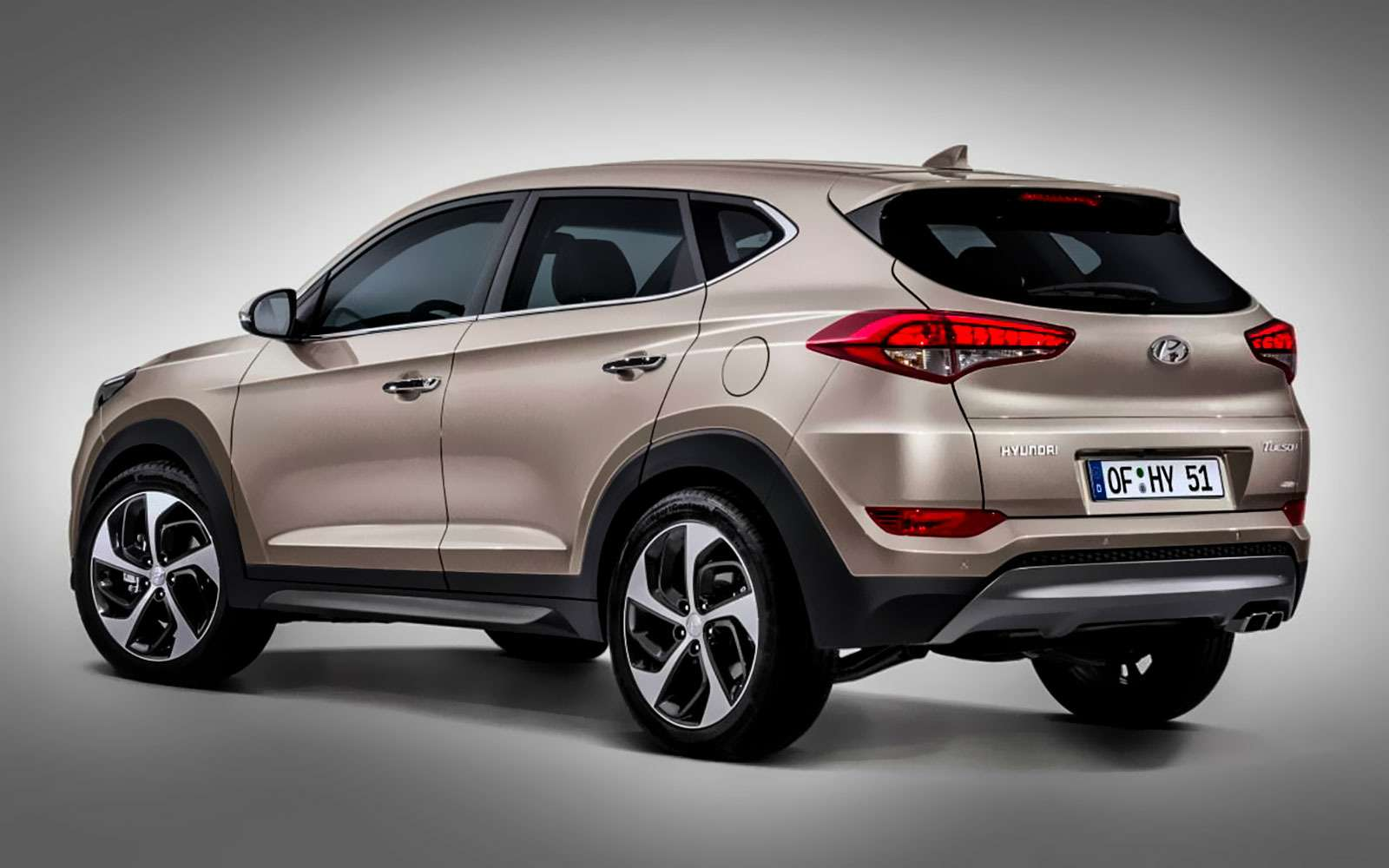Hyundai Tucson или Kia Sportage: какой кроссовер выбрать?— фото 856222