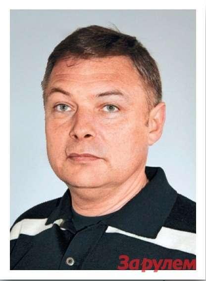 Кирилл Звягин -отдел корпоративных продаж