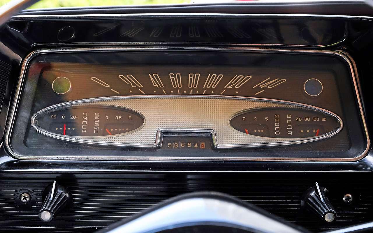 Этот Москвич пережил страну! Тест любимой машины— фото 1202638