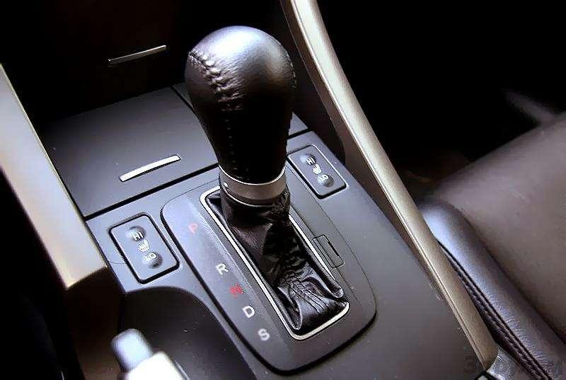Тест Honda Accord Type-S: Разум или чувства (ВИДЕО)— фото 5853