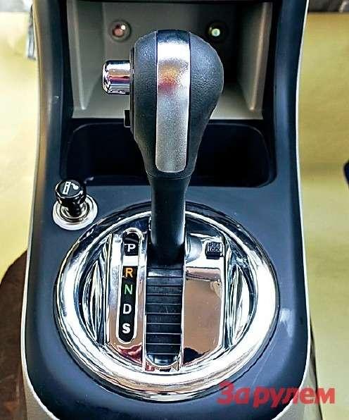 Бесступенчатая трансмиссия «Смайли» должна помочь росту продаж— при условии, что стоимость машины несильно подрастет.