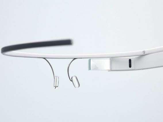 nocopyright google glass
