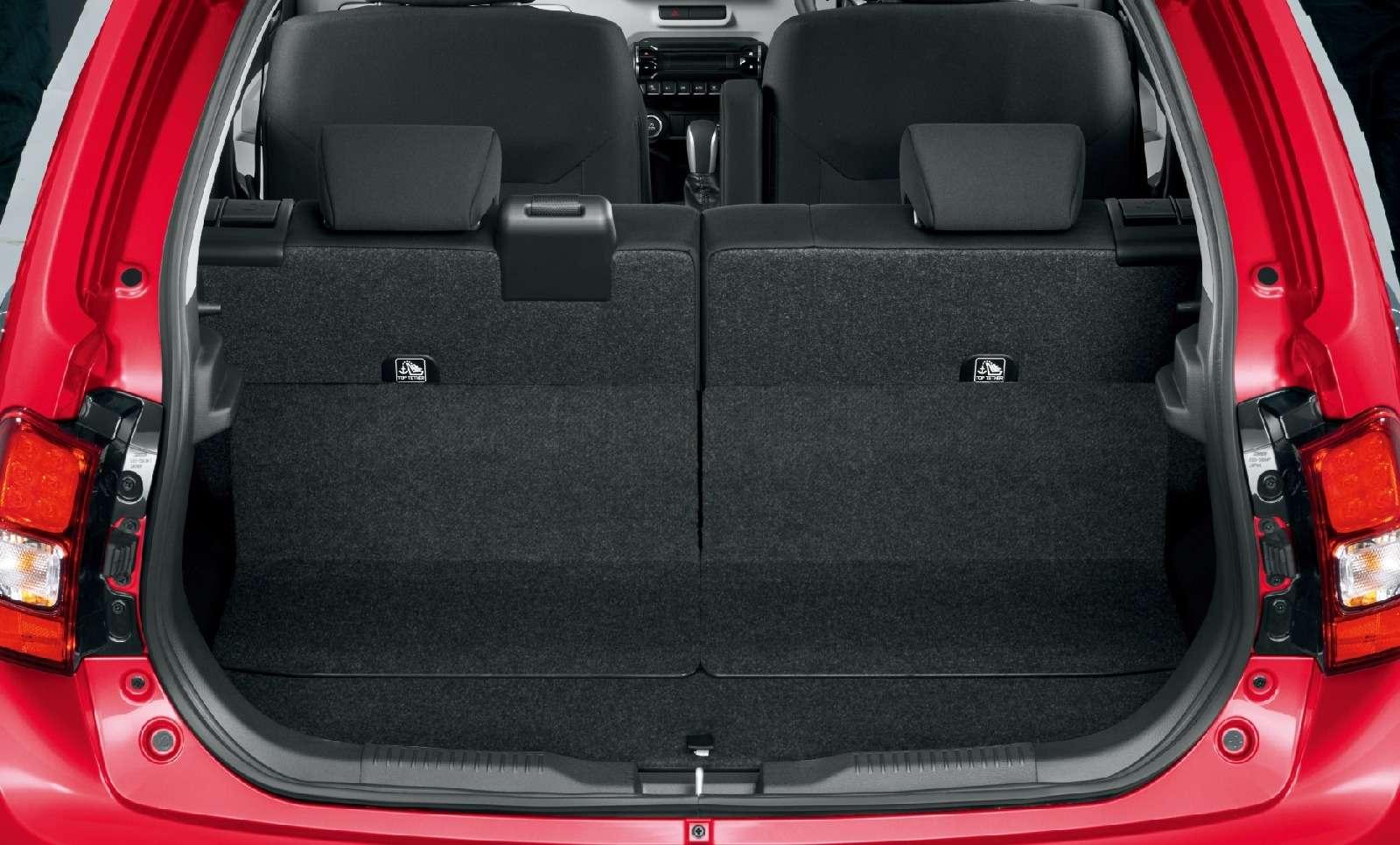 Новый Suzuki Ignis: осенью вЕвропе, затем вРоссии?— фото 617445