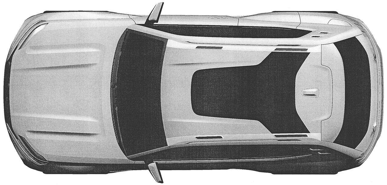 Известен дизайн новой Лады 4x4: это будет бомба!— фото 972405
