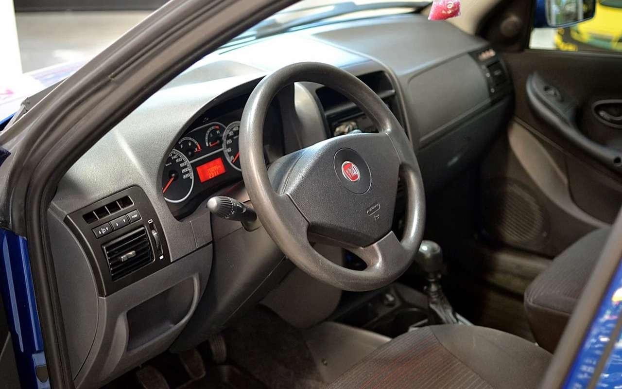 7 автомобилей В-класса, которые вам будет невозможно продать— фото 994219