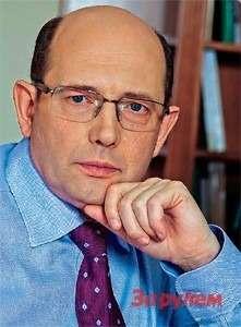 председатель правления госкомпании «Автодор» Сергей Кельбах