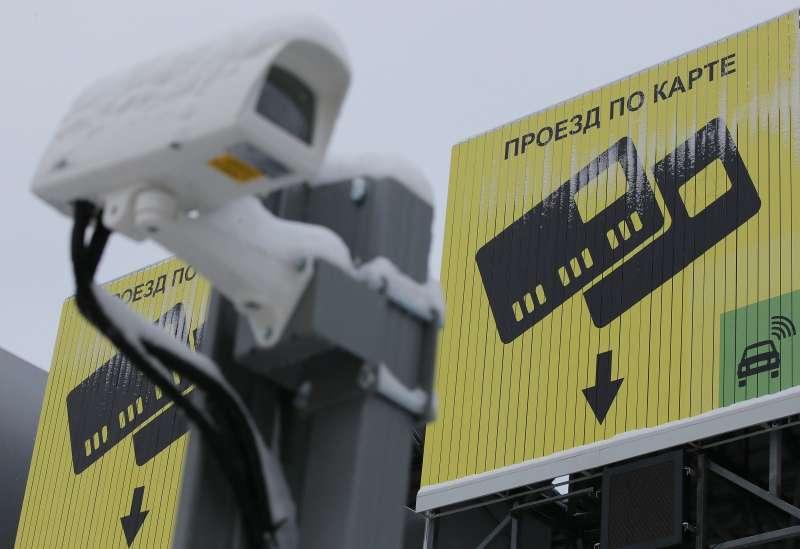 Водителей, не оплативших проезд поплатным дорогам, предложено штрафовать на3-5 тысяч рублей