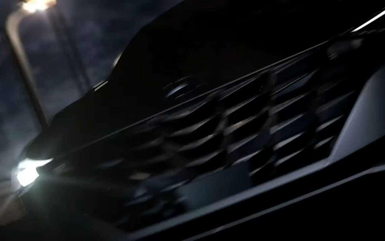 Первое видео нового Hyundai Elantra: минимализм играни— фото 1091240
