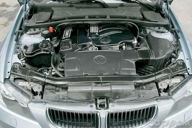 Тест Audi A42.0, Volvo S402.4, BMW 320i, Mercedes-Benz C230 Kompressor. Noblesse oblige— фото 56459