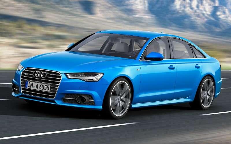 Audi отзывает автомобили вРоссии. Ихгубит сырость!