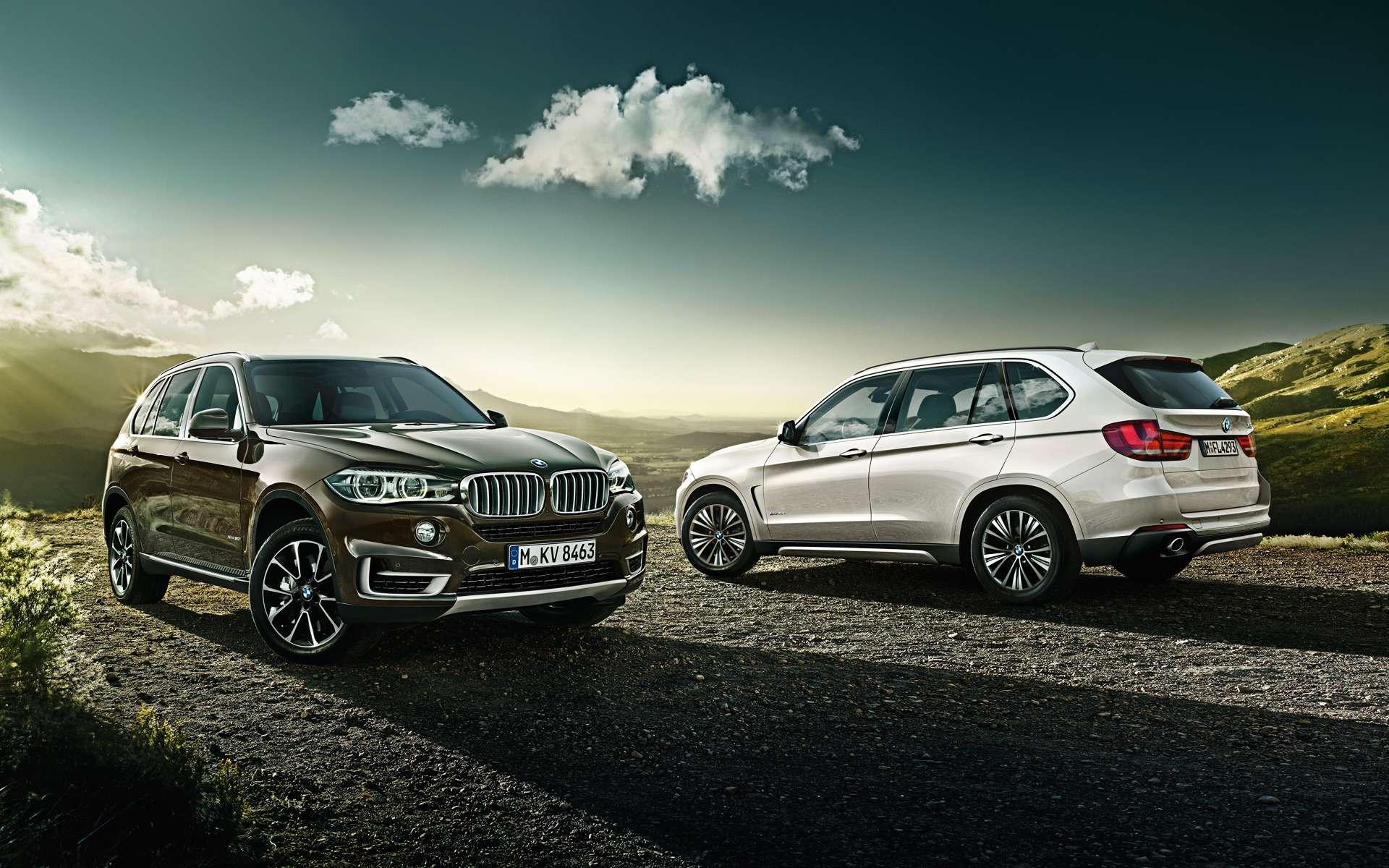 BMWнестанет прекращать поставки машин из-за ЭРА-ГЛОНАСС— фото 694169