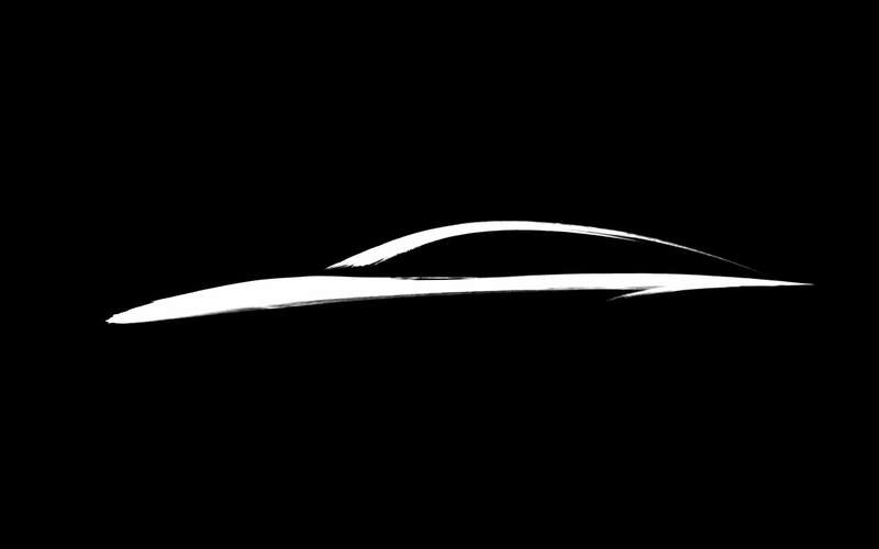 Infiniti объявила оскором выходе кросс-купе QX55