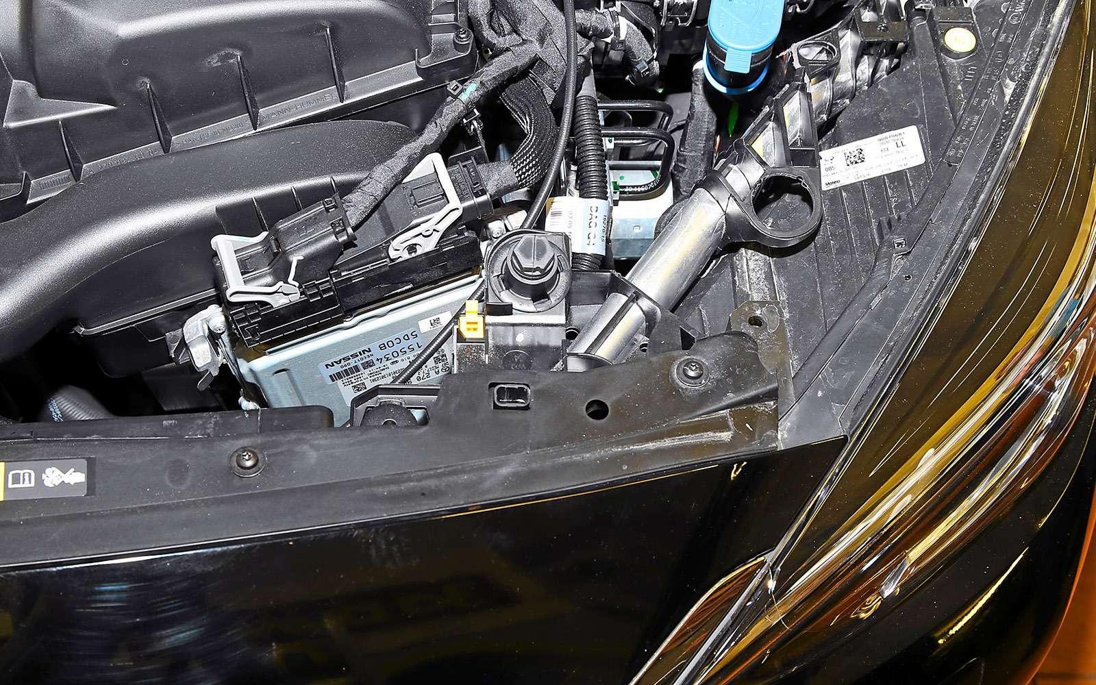 VWGolf GTI против Infiniti Q30—  кто любит погорячее— фото 710222