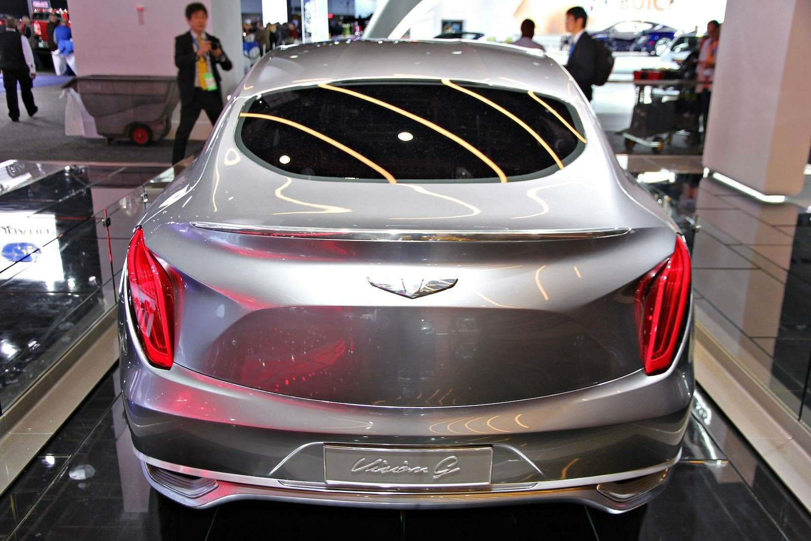 Bentley-Vision-G