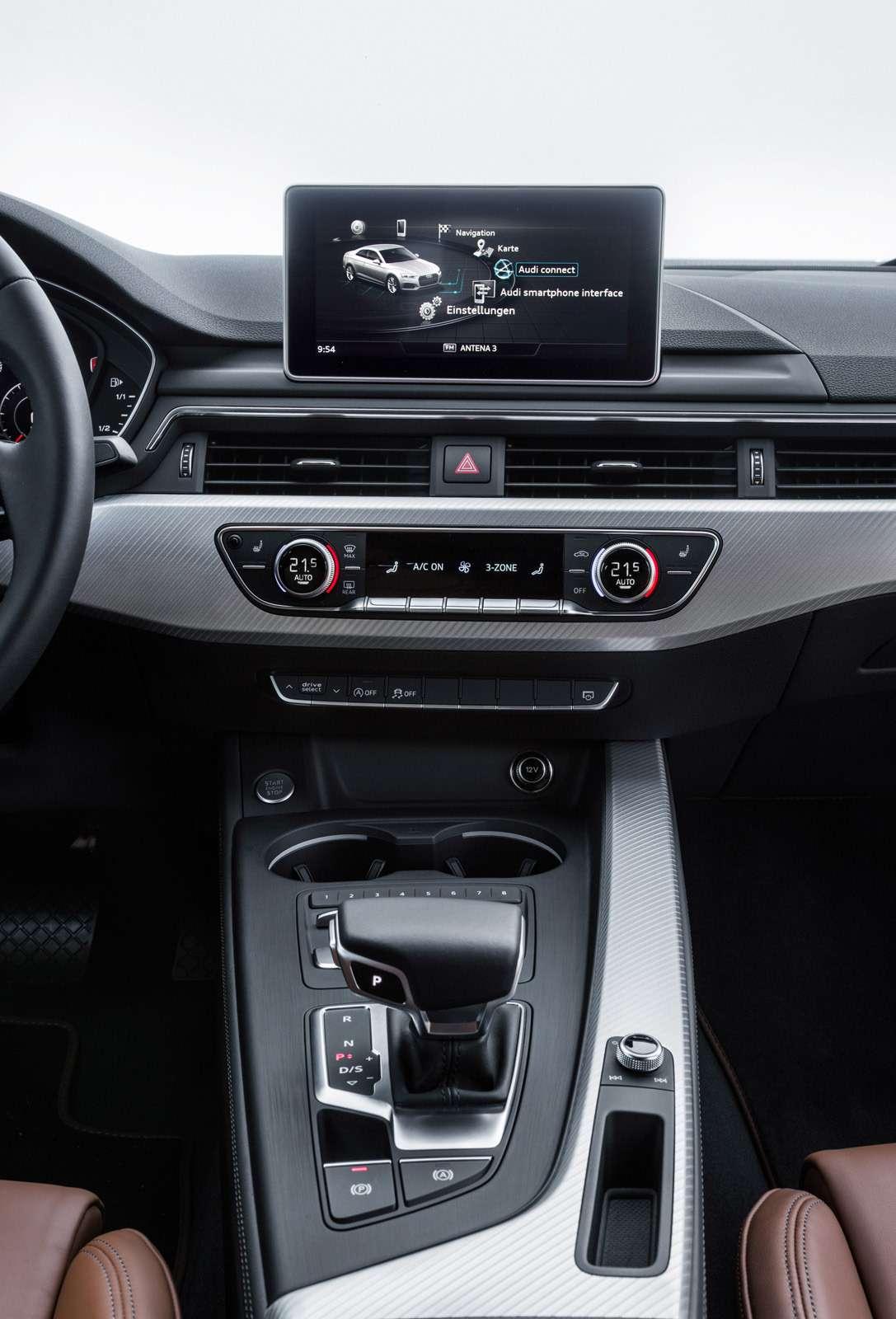 Объявлены цены накупе Audi A5— фото 636632