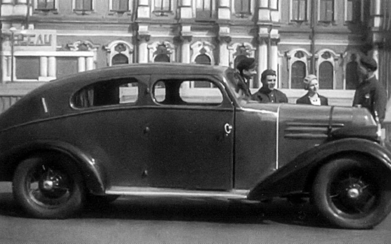 Автомобили-самоделки изСССР: фанера идвижок отЗапорожца— фото 1120940