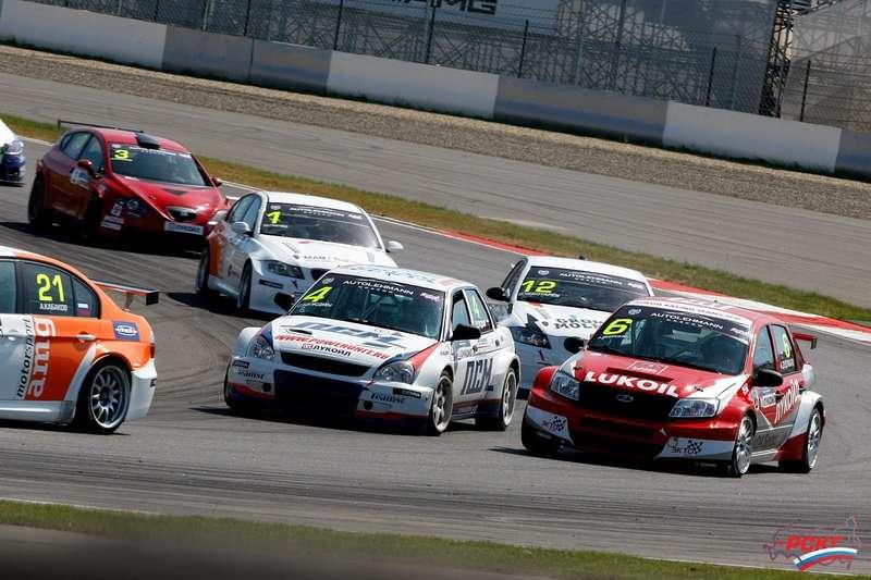 BMW, SEAT, LADA— это немировой чемпионат WTCC, акласс Туринг вРСКГ