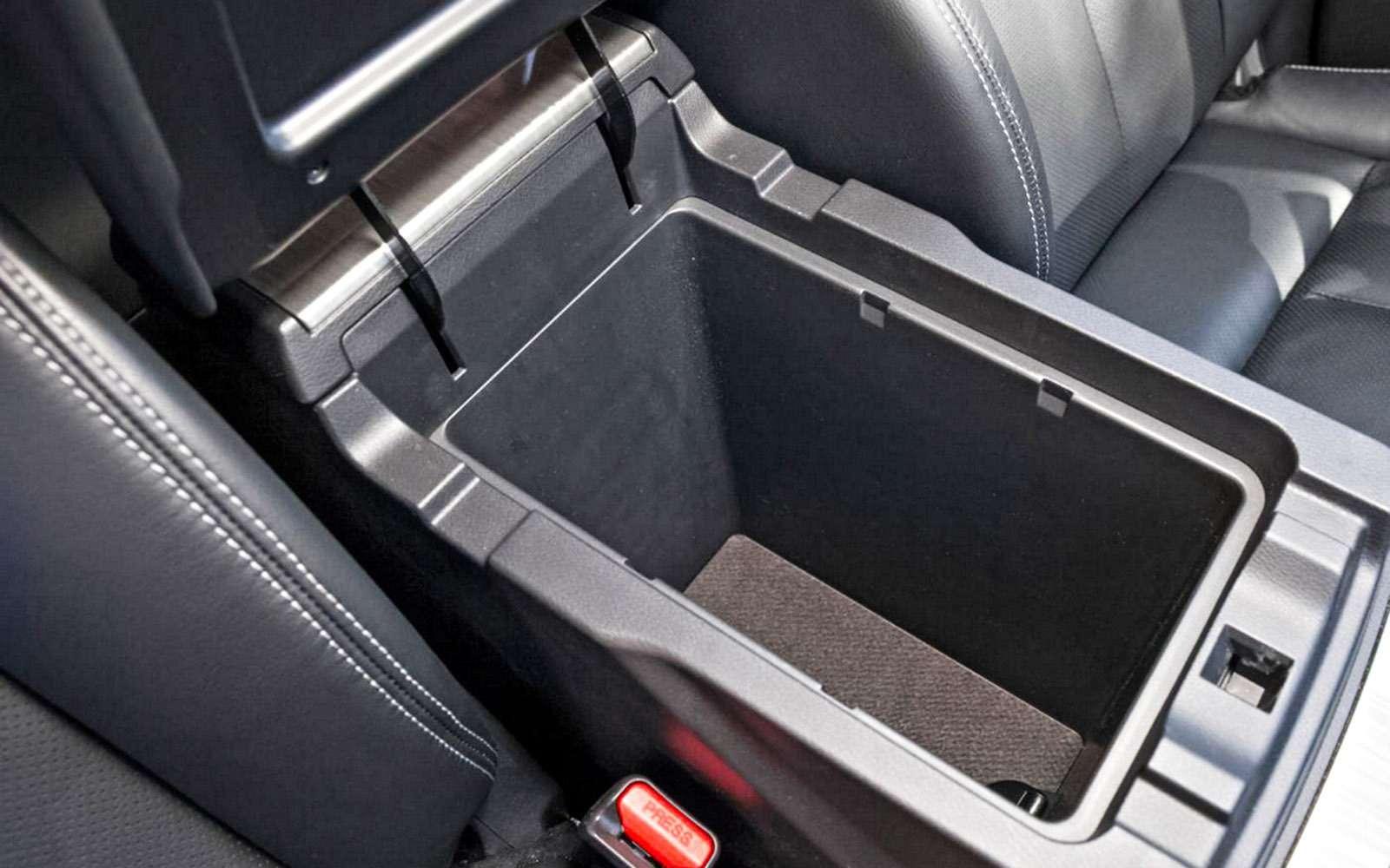Новый Nissan Murano: экстраверт— фото 627232