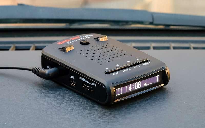 Самый дешевый радар-детектор— что онможет